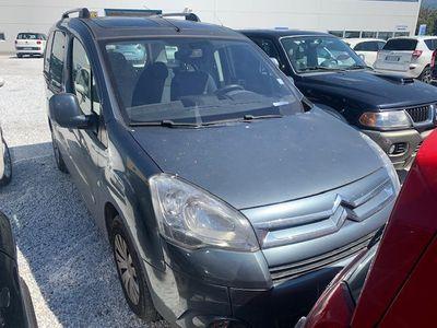 gebraucht Citroën Berlingo 1.6 16V 90CV Multispace
