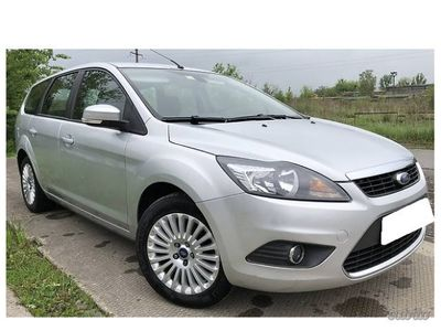 second-hand Ford Focus 1.6 tdci 2011