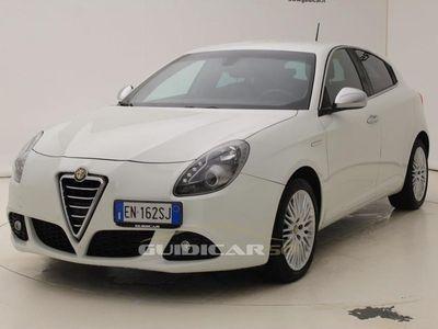 usata Alfa Romeo Giulietta 1.6 jtdm(2) Exclusive