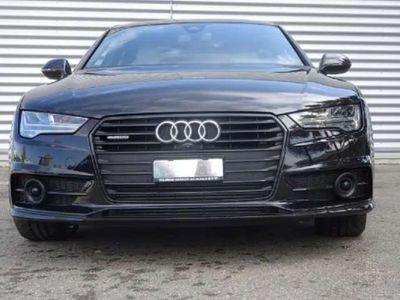 usata Audi A7 A7Sport 3.0 BiTDI quattro competition