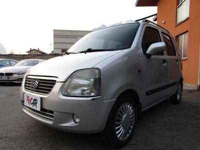 used Suzuki Wagon R+ 1.3i 16V cat 4x4 GL * 64.000 KM REALI *