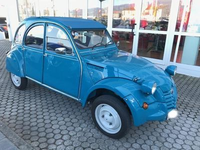 usado Citroën 2CV 6 Dolly