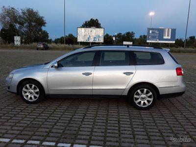 gebraucht VW Passat Variant 2.0 TDI 110CV DPF Var. Comf.