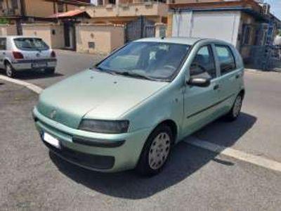 used Fiat Punto Punto1.2 16V 5p. EL