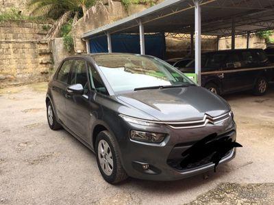 usado Citroën C4 Picasso - 2015