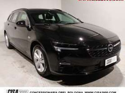 usata Opel Insignia 1.5 CDTI S&S aut. Sports Tourer Business Edition Diesel