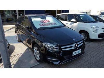 usata Mercedes B180 Sport