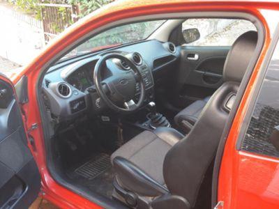 brugt Ford Fiesta 1.6 TDCi 3p. S