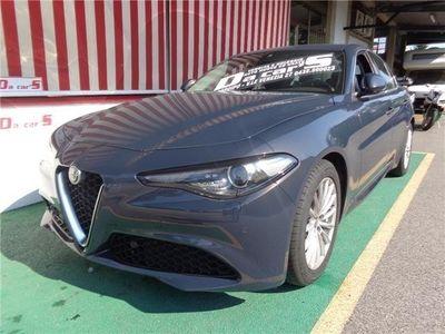 usata Alfa Romeo Alfa 6 Giulia 2.2 Turbod. Km 0 180 Cv Super MtGrigiolipari Usato
