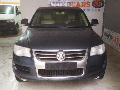 usata VW Touareg 3.0 V6 TDI tiptronic - NAVI XENON CLIMA