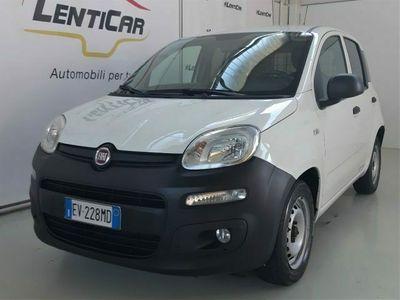usata Fiat Panda New1.2 Pop Van 2 posti Euro 6B