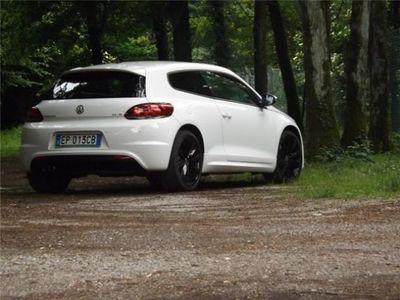 usata VW Scirocco - Scirocco -2.0 TSI DSG GT - anno 2013