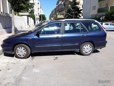 usata Fiat Marea st Michel - 2002