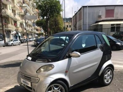 used Smart ForTwo Coupé 700 city-coupé passion 700 - passion