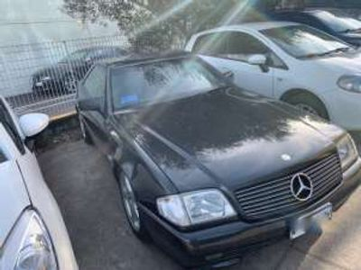 usata Mercedes 300 SLSL-24 Benzina