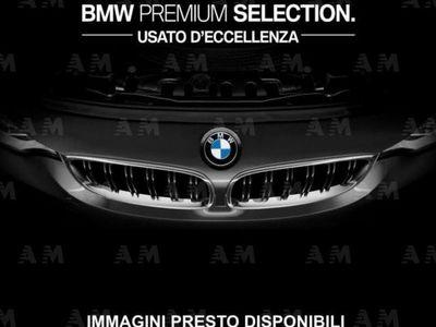 usata BMW 218 Serie 2 Active Tourer d xDrive Advantage del 2017 usata a Novara