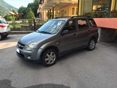 usata Suzuki Ignis 1.5 16V cat 4WD Sp. Ed. 2005