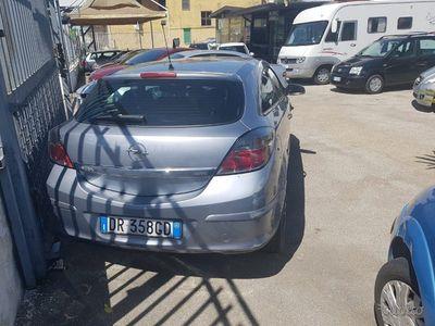 usata Opel Astra GTC 1.7 CDTI 101CV 3 porte Enjoy