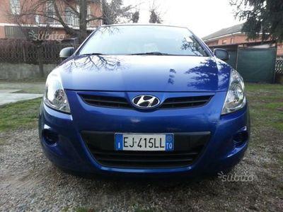 brugt Hyundai i20 - 2011