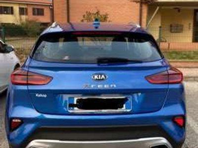 usata Kia XCeed 1.6 CRDi 136CV DCT Evolution