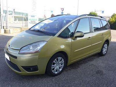 usata Citroën C4 Picasso 2.0 HDi 138 FAP CMP6 Exclusive