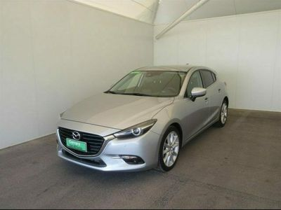usata Mazda 3 32.2d Exceed 150cv auto