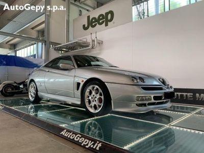 usata Alfa Romeo GTV Gtv/Spider2.0i 16V T.S. cat Cup Limited Ed.