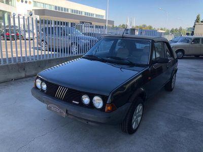 usata Fiat Ritmo 85 S CABRIO BERTONE