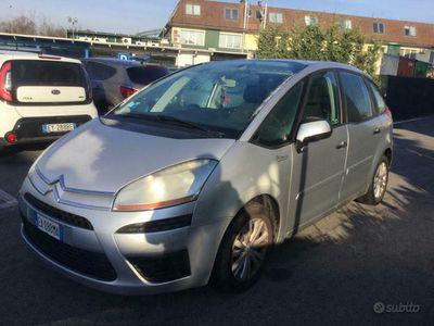 usata Citroën C4 Picasso 1.6 HDi 110 FAP Exclusive Style