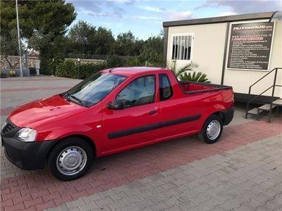 usata Dacia Logan Pick-Up 1.5 Dci 70cv Usato