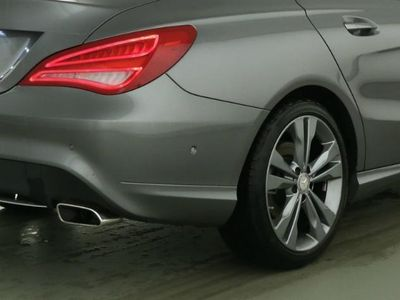 usata Mercedes CLA220 d Automatic Sport