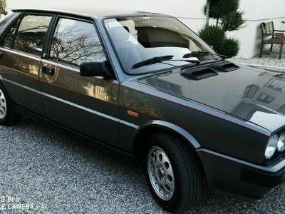 usata Lancia Delta 2.0 TURBO INTEGRALE 4WD