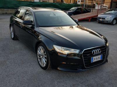 gebraucht Audi A6 QUATTRO Diesel