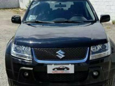 usata Suzuki Grand Vitara 4x4 1.9 DIESEL UNIPRO 146.000