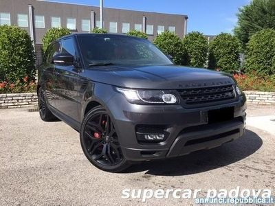 używany Land Rover Range Rover 4.4 SDV8 HSE Dynamic - STEALTH PACK Cittadella