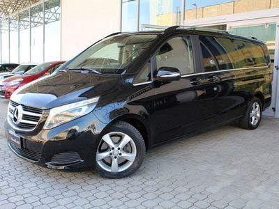 gebraucht Mercedes V250 Classe V 2014 Dieseld (cdi BT) Sport L auto