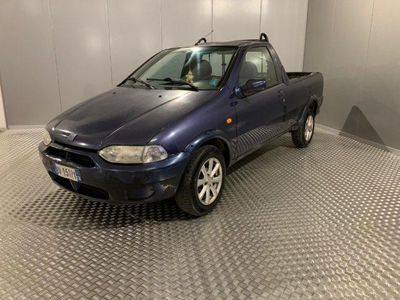 käytetty Fiat Strada 1.9 60cv UNICO PROP