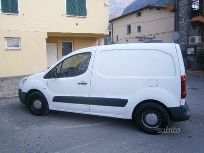 usata Peugeot 2008 Partner -