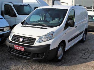 usata Fiat Scudo 2.0 MJT DPF PC-TN Furgone 10q. SX