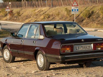 usata Alfa Romeo Alfa 6 Alfa2.0 1983
