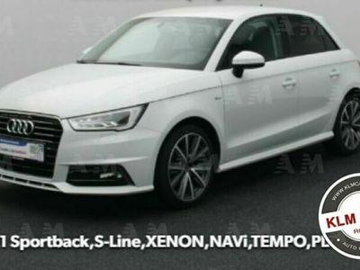 usata Audi A1 A1 2ª serieSPB 30 TFSI S line edition