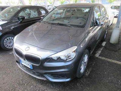 brugt BMW 218 Active Tourer D 150CV AUTOM. E6 SS (BLUETOOTH)