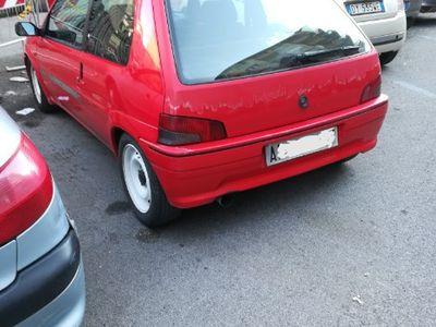 usado Peugeot 106 1.3 rally - 1995