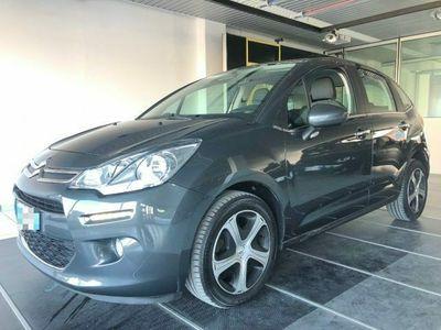 "usata Citroën C3 BlueHDi 75 Feel Edition ""NEOPATENTATI"""