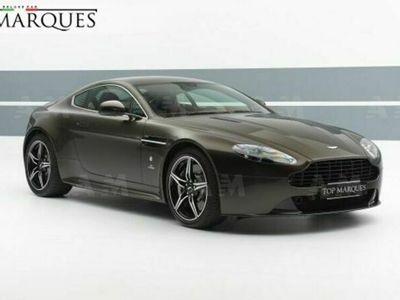 usata Aston Martin V8 Vantage S Coupé Sportshift Bassano del Grappa