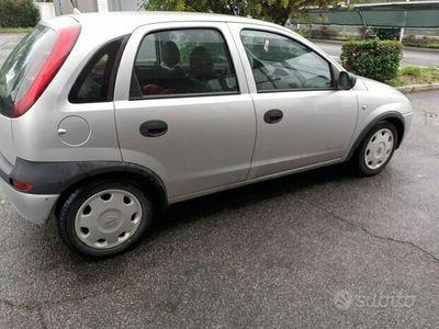 usata Opel Corsa Corsa 1.0i 12V cat 5 porte Club