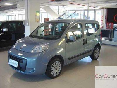 usata Fiat Qubo QUBO 1.3 MJT 80 CV Dynamic1.3 MJT 80 CV Dynamic