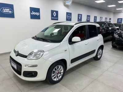 usata Fiat Panda 1.3 MTJ 95 CV S&S LOUNGE CLIMA AUTOM KM 30000
