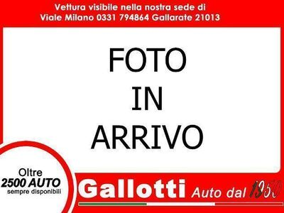 brugt Fiat Grande Punto 1.4 5 porte