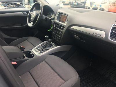 usata Audi Q5 2.0 TDI F.AP. quattro Advanced Plus